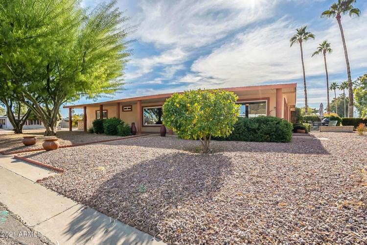 8982 E SUN LAKES Boulevard N, Sun Lakes, AZ 85248