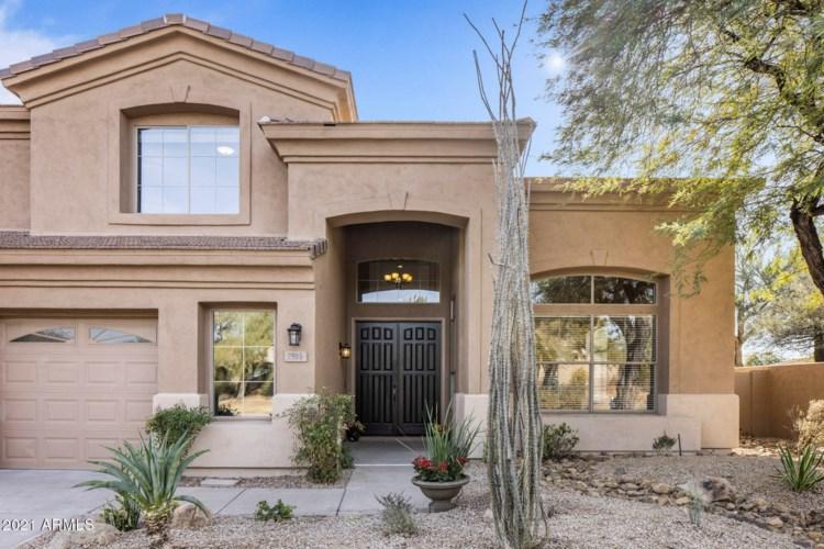 7511 E TAILSPIN Lane, Scottsdale, AZ 85255