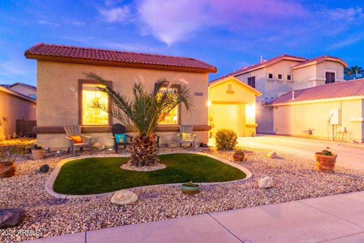 15612 W Ocotillo Lane, Surprise, AZ 85374