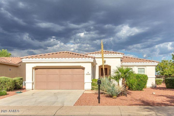 22533 N ARRELLAGA Drive, Sun City West, AZ 85375