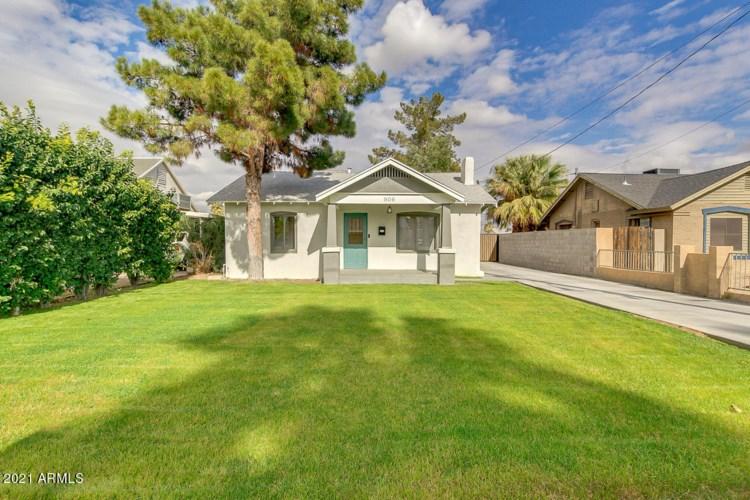 906 E WHITTON Avenue, Phoenix, AZ 85014