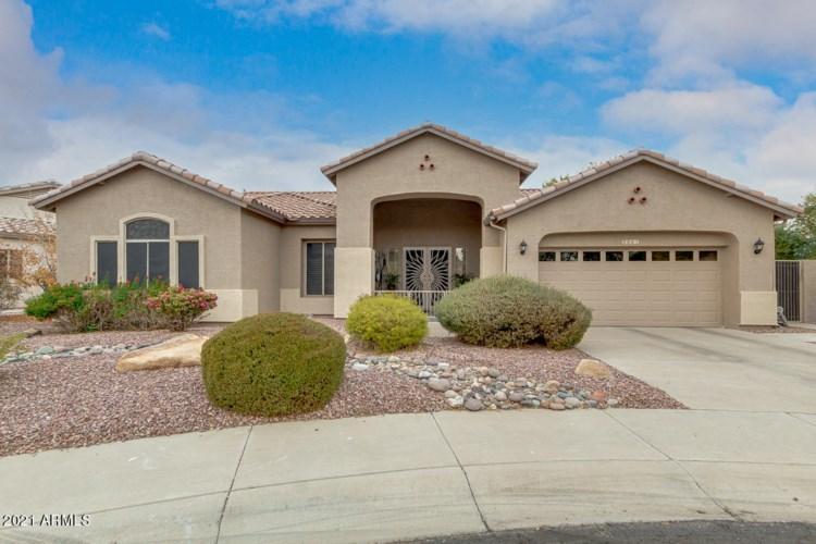 5061 S BARLEY Court, Gilbert, AZ 85298