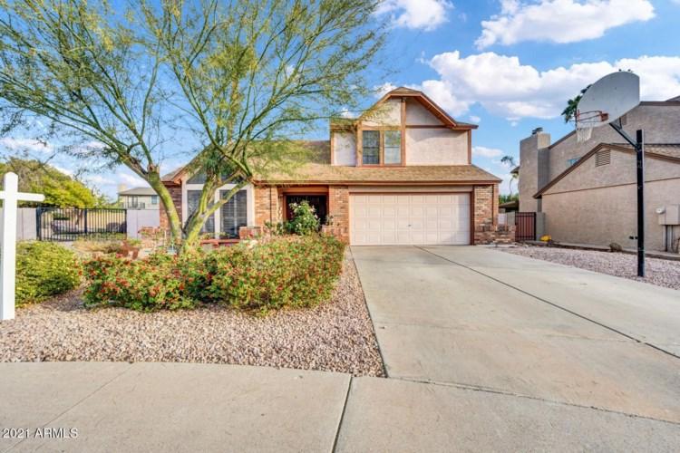 16025 N 62ND Way, Scottsdale, AZ 85254