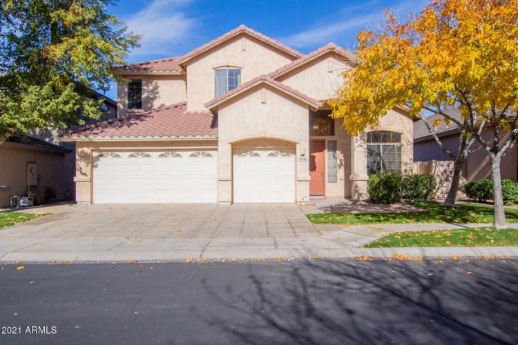 2446 E Glass Lane, Phoenix, AZ 85042