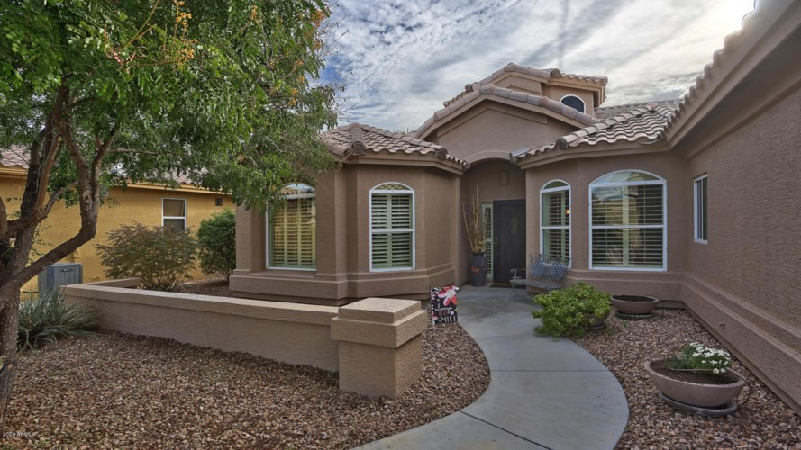 2633 N 159TH Drive, Goodyear, AZ 85395