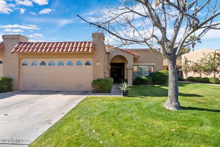 9015 E WINCHCOMB Drive, Scottsdale, AZ 85260