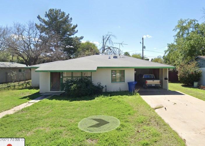 515 W 14th Street, Tempe, AZ 85281
