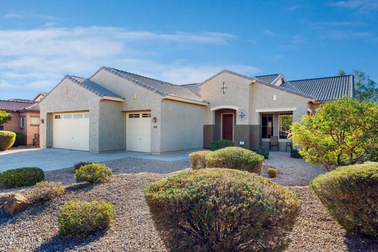 17855 E Pacana Court, Gold Canyon, AZ 85118