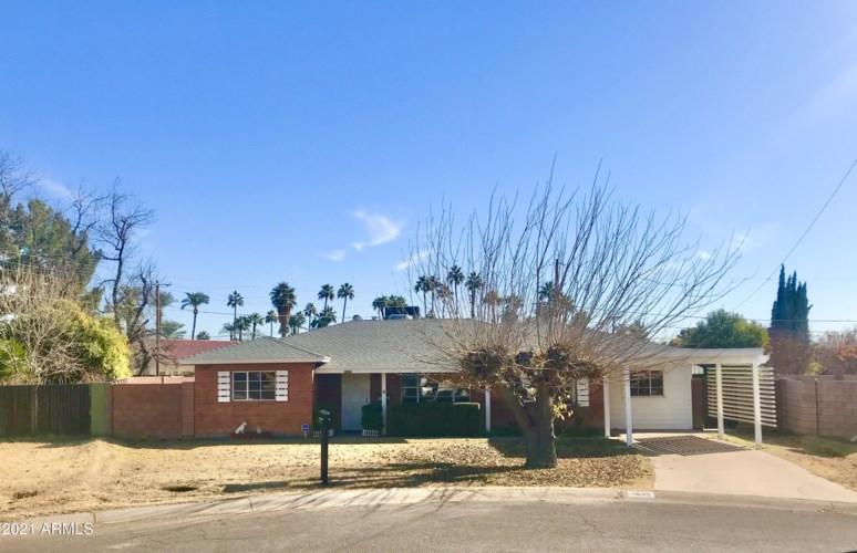 1835 E Marshall Avenue, Phoenix, AZ 85016