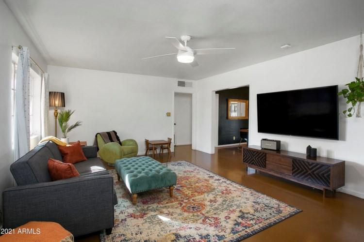 1816 N 18TH Place, Phoenix, AZ 85006