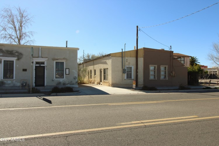 513 E FREMONT Street, Tombstone, AZ 85638