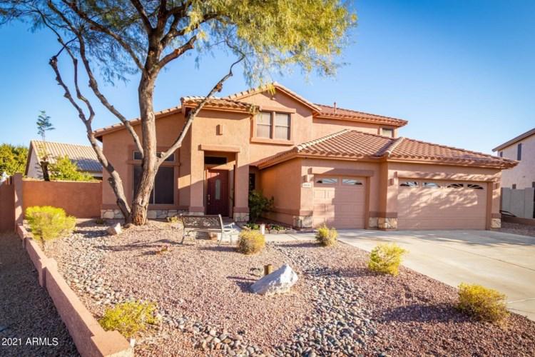 6828 W TETHER Trail, Peoria, AZ 85383