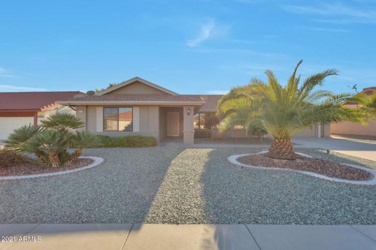 14511 W ANTELOPE Drive, Sun City West, AZ 85375