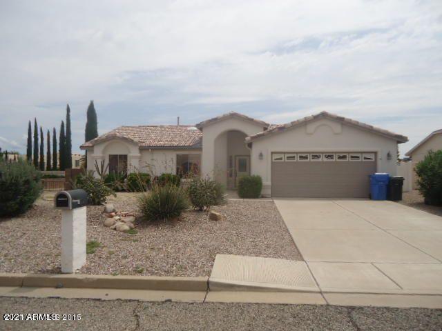 3708  CASPER Drive, Sierra Vista, AZ 85650