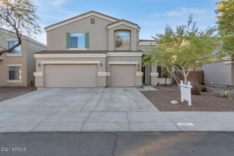 11751 W MONTANA DE ORO Drive, Sun City, AZ 85373