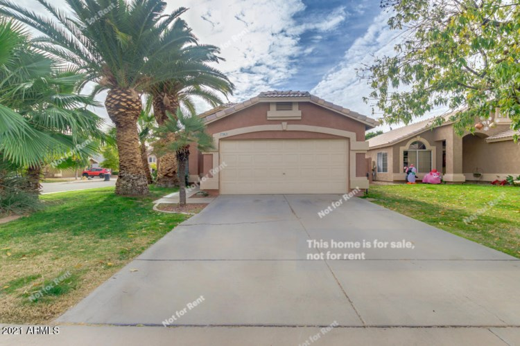 7563 E LAGUNA AZUL Avenue, Mesa, AZ 85209