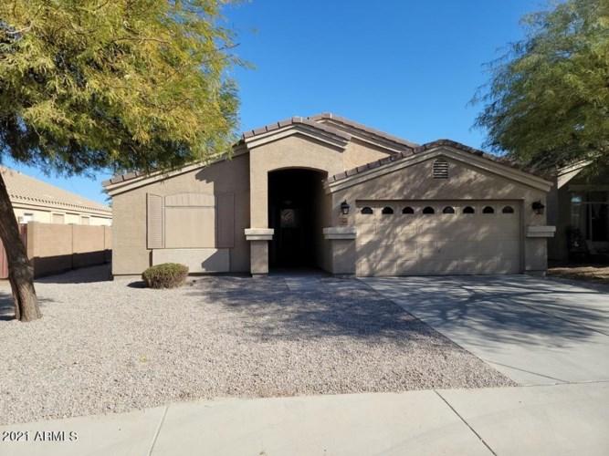 19489 N WILSON Street, Maricopa, AZ 85138