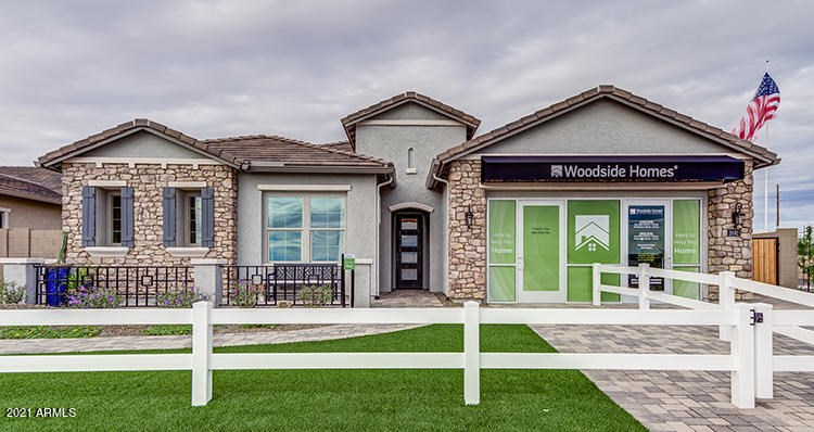 2892 E COLLARED DOVE Lane, San Tan Valley, AZ 85140