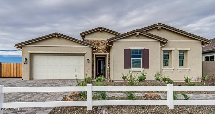 2870 E COLLARED DOVE Lane, San Tan Valley, AZ 85140