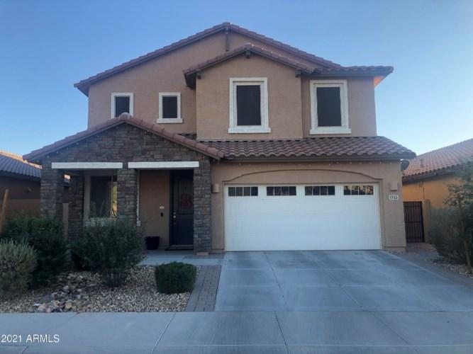 1713 W COTTONWOOD Lane, Phoenix, AZ 85045