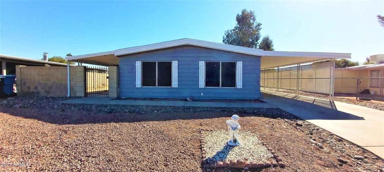 1601 W BETTY ELYSE Lane, Phoenix, AZ 85023