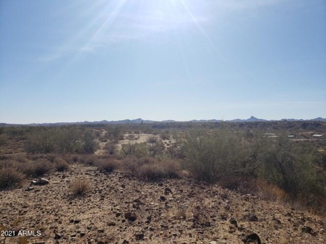 00  Grantham Hills Trail 8G&H --, Wickenburg, AZ 85390