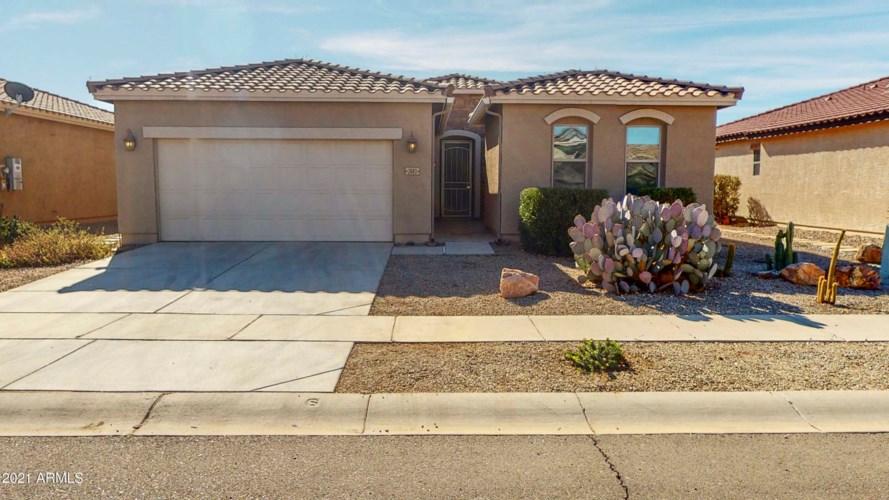 2603 E SAN MATEO Drive, Casa Grande, AZ 85194