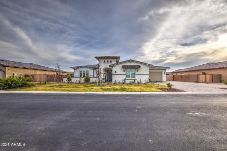 3849 E FOUNTAIN Street, Mesa, AZ 85205
