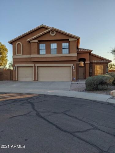 12815 E BECKER Lane, Scottsdale, AZ 85259
