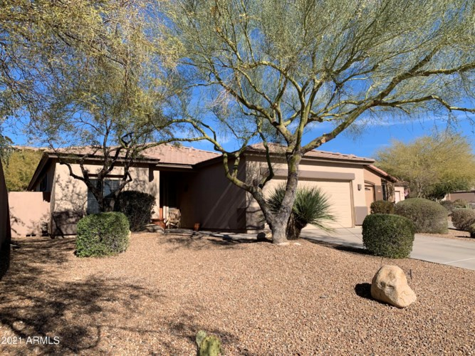 15116 E DESERT WILLOW Drive, Fountain Hills, AZ 85268