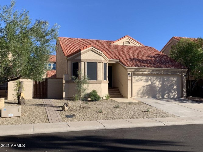 11927 N 113TH Street, Scottsdale, AZ 85259