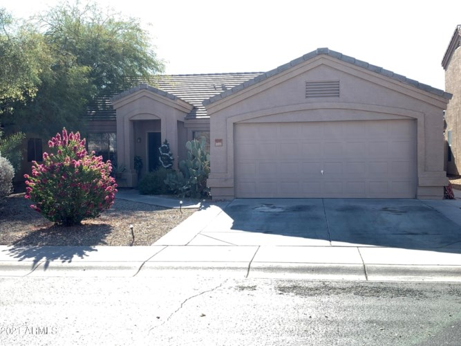 12737 W CALAVAR Road, El Mirage, AZ 85335