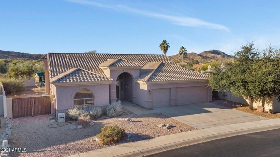 17777 W EAGLE Drive, Goodyear, AZ 85338