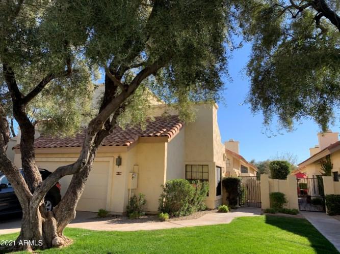 9615 E SUTTON Drive, Scottsdale, AZ 85260