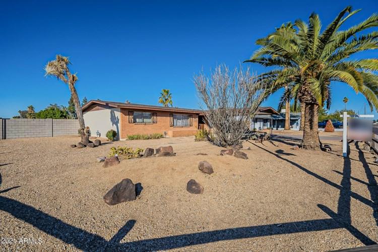 10834 N 35TH Avenue, Phoenix, AZ 85029