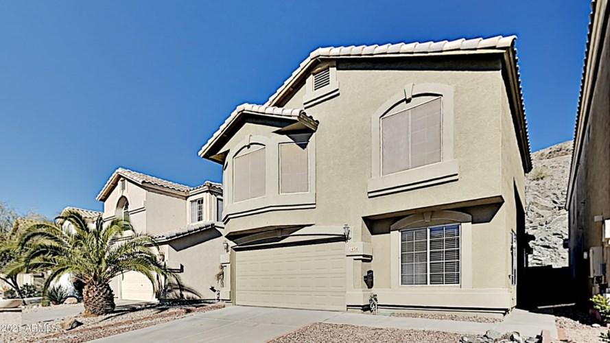 1454 E SOUTH FORK Drive, Phoenix, AZ 85048