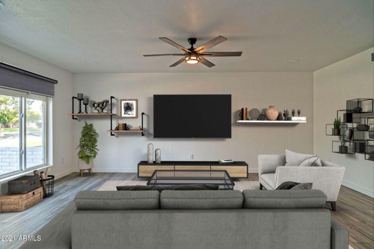 1809 W ORCHID Lane, Phoenix, AZ 85021