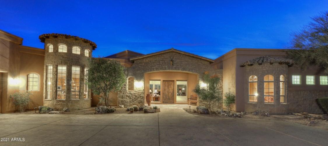 7267 E JUNIPER VILLAGE Drive, Gold Canyon, AZ 85118