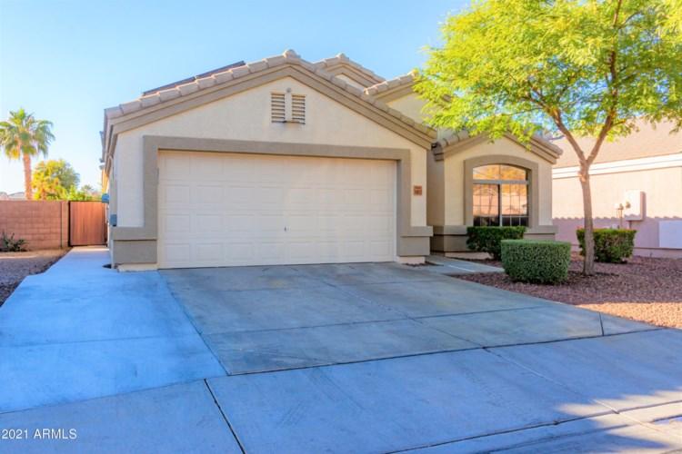 14812 N 129TH Drive, El Mirage, AZ 85335
