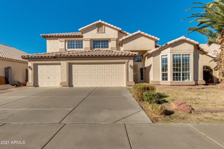 740 N PINEVIEW Drive, Chandler, AZ 85226