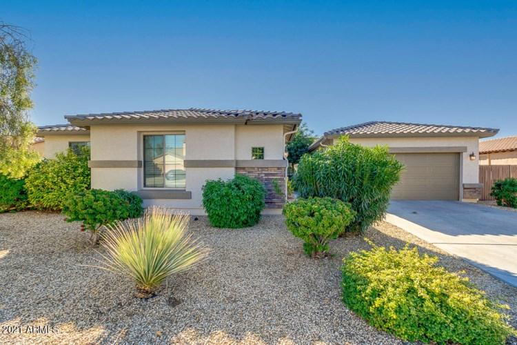 14519 W WINDSOR Avenue, Goodyear, AZ 85395