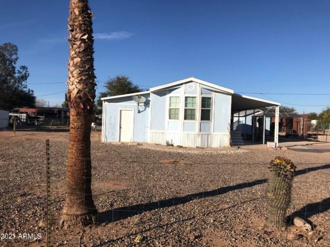 25966 W SHERBUNDY Drive, Casa Grande, AZ 85193