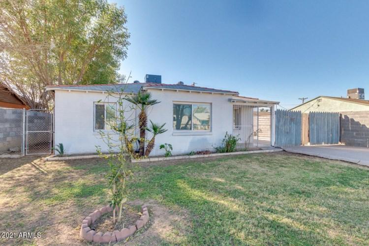 4019 W ALMERIA Road, Phoenix, AZ 85009