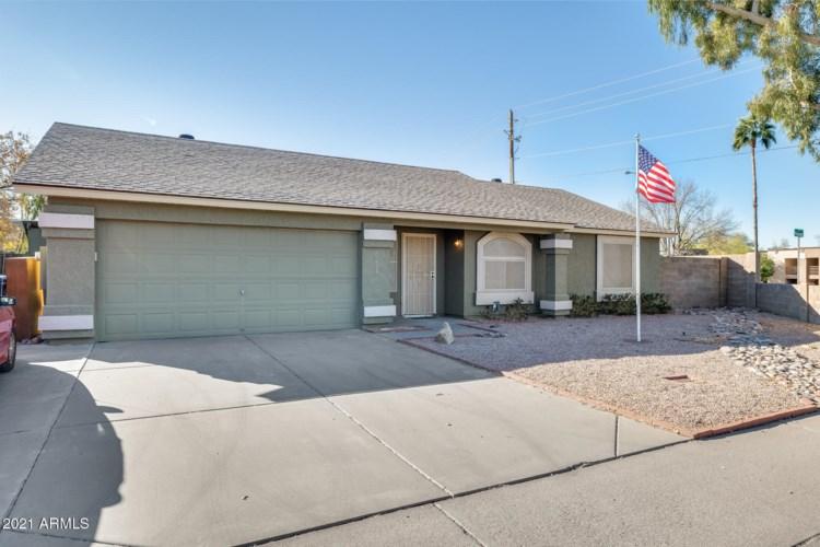 6009 E PRINCESS Drive, Mesa, AZ 85205