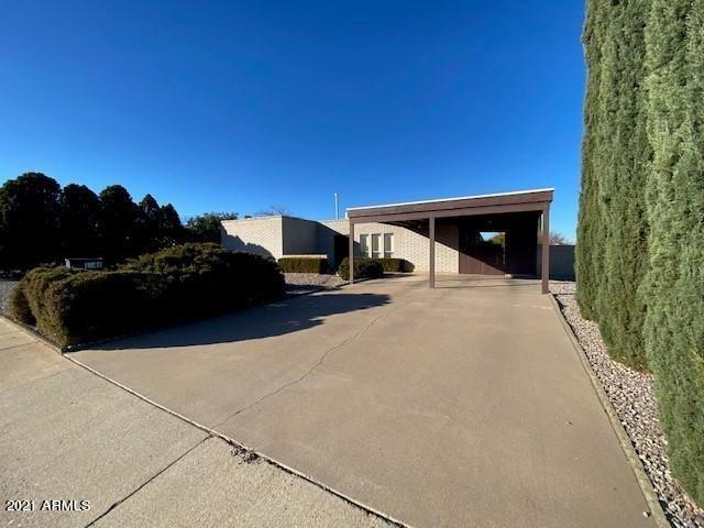 1141  MEADOWS Drive, Sierra Vista, AZ 85635