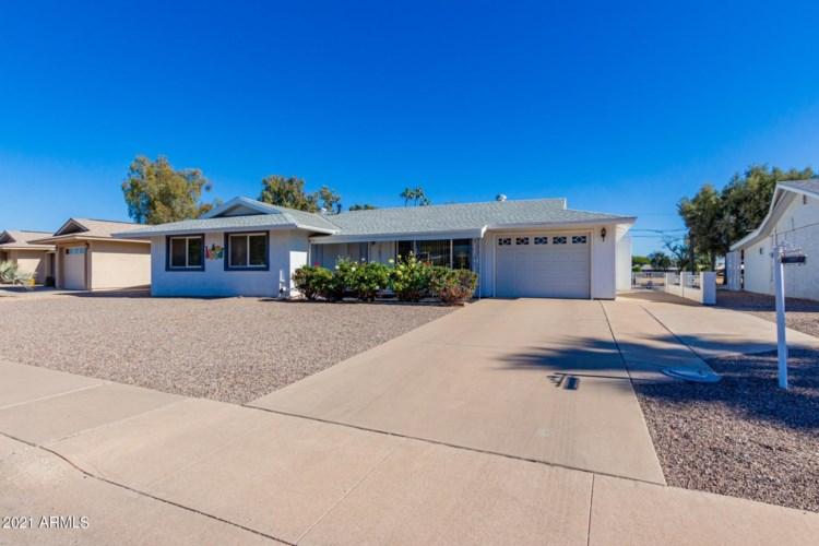 11847 N Hacienda Drive, Sun City, AZ 85351