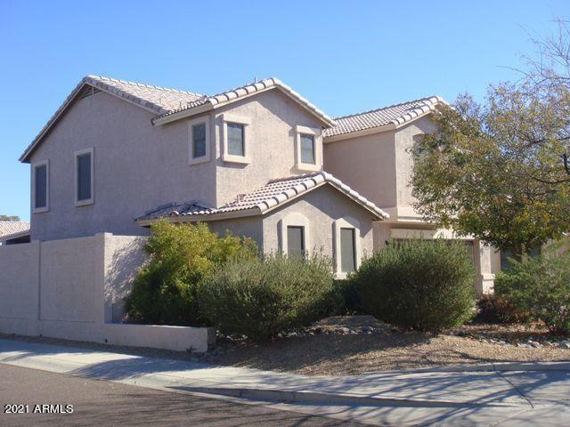 7689 N 51ST Lane, Glendale, AZ 85301