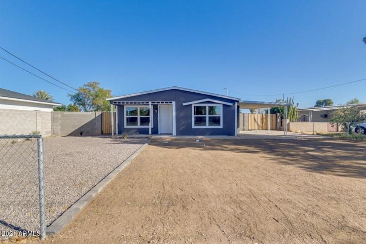2249 N MESA Drive, Mesa, AZ 85201