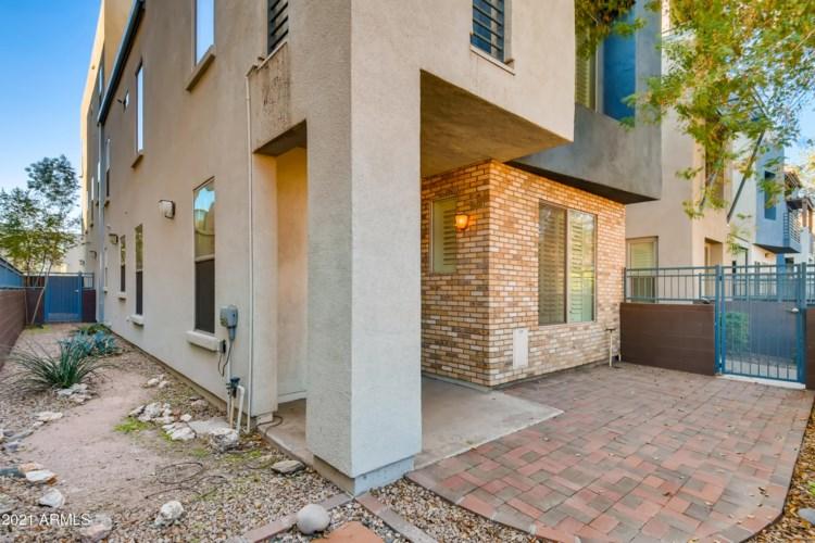 615 E PORTLAND Street  #177, Phoenix, AZ 85004