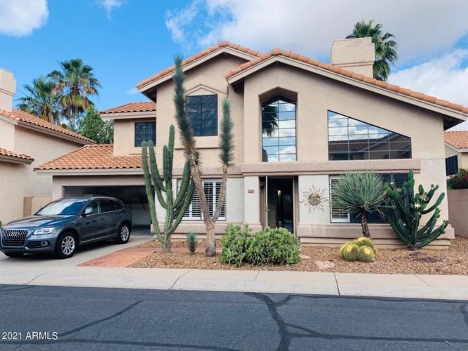 18422 N 46TH Place, Phoenix, AZ 85032